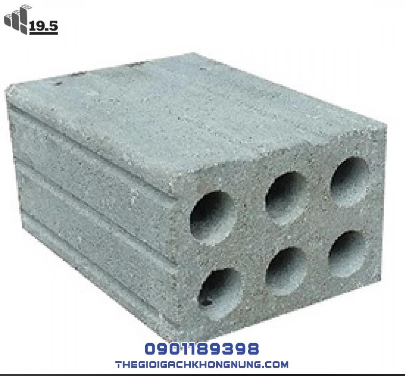 sản xuất gạch ống không nung