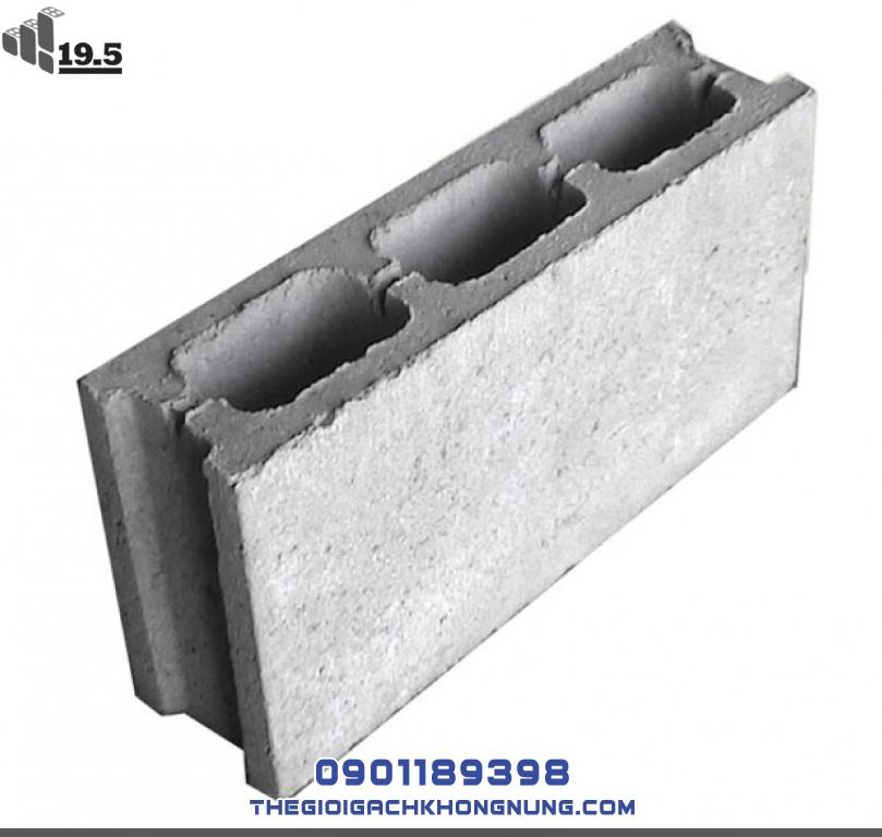 phân phối gạch block bê tông không nung