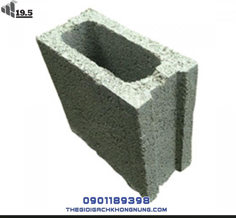 sản xuất gạch demi không nung
