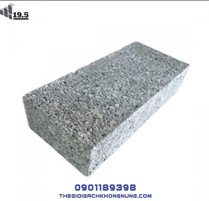 sản xuất gạch đinh không nung